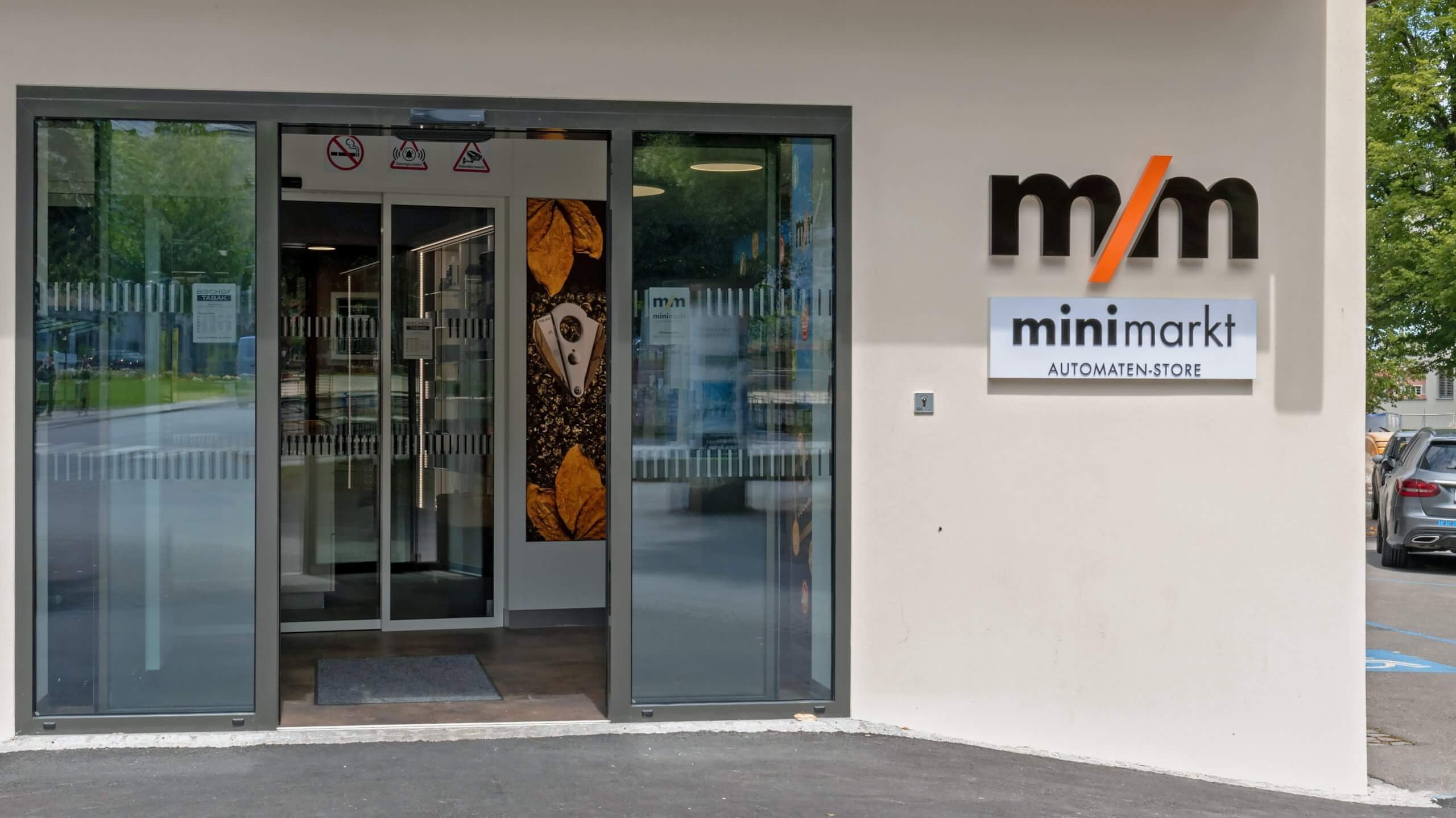 MiniMarkt Hohenems